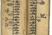 History - 6. Literacy & Writing / In general. Specificities regarding medieval literacy and devotion on Religion & Piety board.