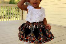 Princess P dresses