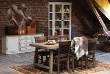 Traditional Furniture / Our traditional oak & pine furniture