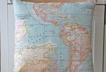 Globes 'n Maps