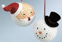 Christmas Ornaments / by Carolyn Carpenter