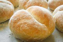 chleb/ bułki
