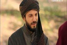 Yahya Bey - Magnificent Century