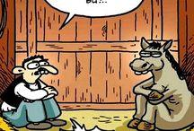 KARİKATÜR / Komik ve eğlenceli karikatürler