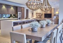 Kitchens:dining