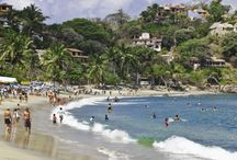 Punta Mita and Sayulita
