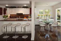California Dream Kitchen