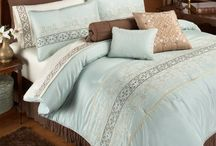 Bedding - Comforters & Sets