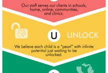 TES Infographics / See more of what TES is all about!