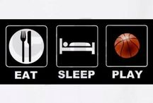 Basketbalkamer