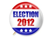 Campaigning!