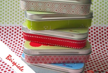 Washi Tape Gifts / Regalitos con Washi Tape