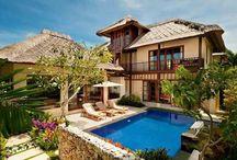 Dream house, home....