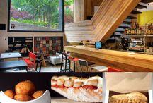 my fav restaurants