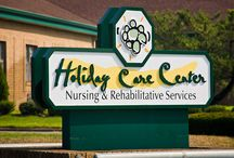 Holiday Care Center