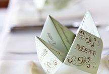 Inspiration bryllup