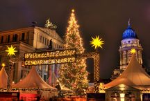 Christmas Markets 2015