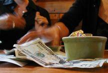 Words: Money Matters / by Jennifer Stanford
