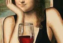 Is it wine or is it art?
