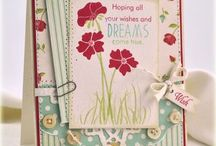 Crafts - Cards / by Patti Ewing