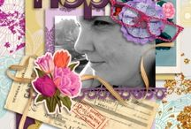 0 digi scrap - subject ideas / ideas of subjects for layouts / by Kaleena Farmer