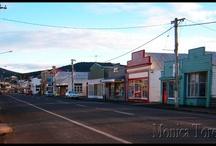 Riverton Southland New Zealand