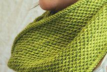 Knitting - FINISHED!!