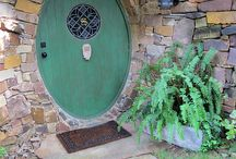 Front Doors / by GGs Boards