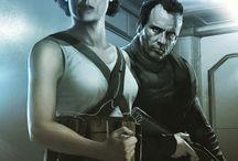 Alien 5 by Neill Blomkamp