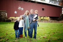 covered bridges / covered bridges--one of my favorite settings for portrait photography