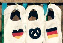 German baby accessories