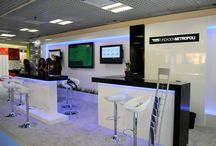 2013 / 2013. 5 best booths from 78 realized.