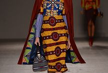 HABARI Loves Stella Jean / Stella Jean is one of our favourite fashion designers, she blends ethnic motives with modern twists so perfectly.