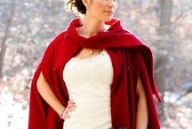 Wedding styles / by Megan Williams