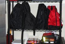 Zombie Apocalypse Preparedness or a plain old Emergency Kit