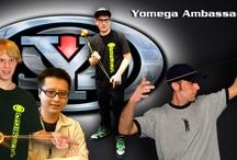Ambassadors (Team Yomega) / Ambassadors (Team Yomega) yomega.com