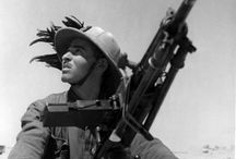 bersagliere soldato d'italia