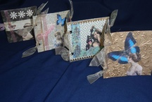 Altered Books / by Taarna T