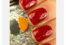 nails / by Madisyn Bennett