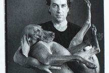 портрет с животными