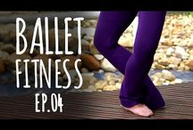 Video ballet