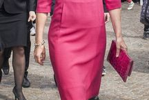 Style Icons: Crown Princess Mary