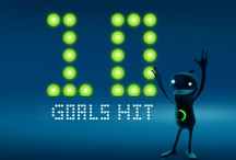 Gamification examples / Collating examples of gamification around the interwebz