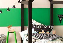 Ma Chambre Idéale - Ma chambre DIY de la Nature / Un chambre que je veut qui sont crée de moi et pas achete au le magasin.