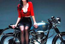 Motor i kobiety