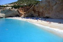 Best Beaches in Greece! / Greece is famous for its amazing beaches! Explore them all!