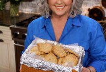 Paula Deen / by Madelyn Medeiros