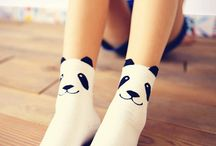 Awesome Socks / Add cuteness/ style to your feet and feel pretty from head to toe!