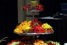 Fruity ideas!!
