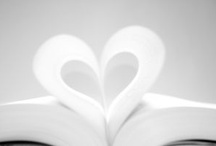 For the love of books / by Erin Granville